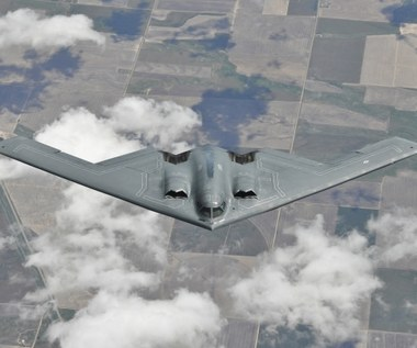 Druga młodość bombowców B-2