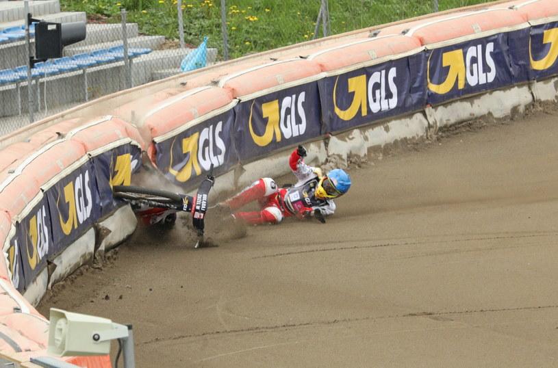 Druga runda cyklu Speedway Best Pairs w Gnieźnie została odwołana /Fot. Stanisław Rozpędzik /PAP