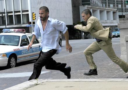 """Druga seria """"Prison Break"""" startuje w niedzielę, 9 września /"""
