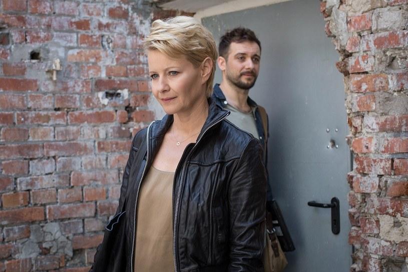 """""""Druga szansa"""" /TVN/x-news/Agnieszka K. Jurek"""