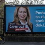Druga tura wyborów prezydenckich na Słowacji. Faworytem Czaputova