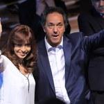 Druga tura wyborów prezydenckich w Argentynie