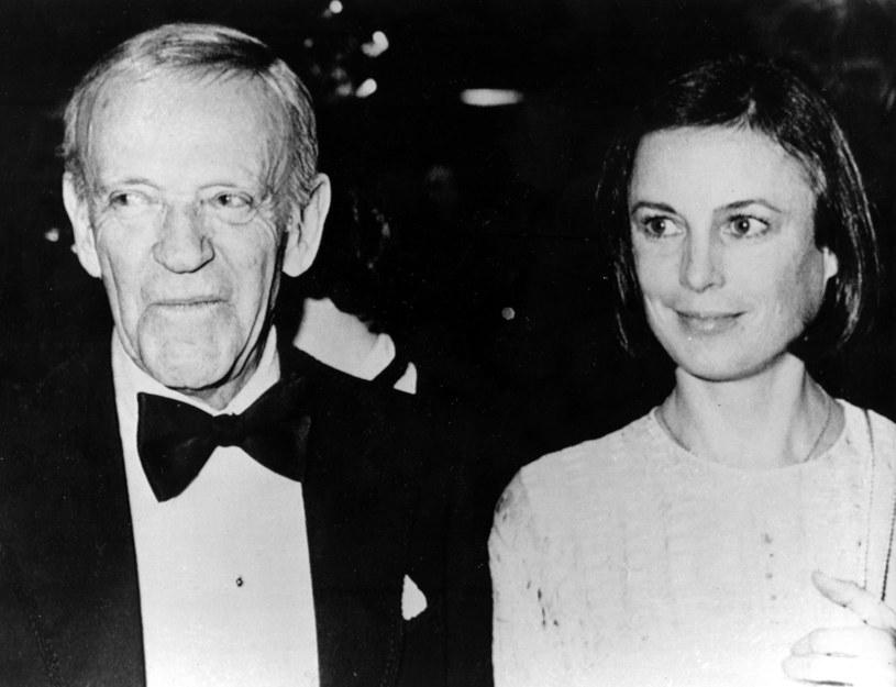 Druga żona Robyn Smith była od niego młodsza aż o 45 lat /East News