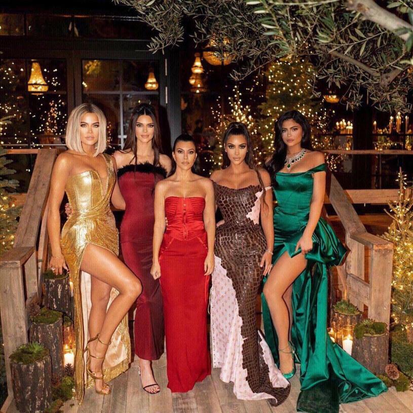 Drugi dzień świąt Bożego Narodzenia 2019 u Kardashianów /FaceToFace /Reporter