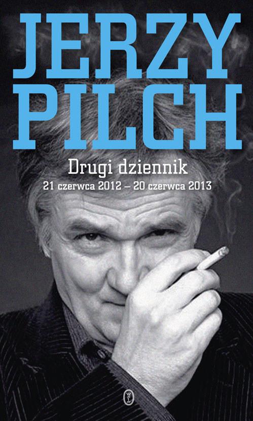 Drugi Dziennik Jerzego Pilcha /Styl.pl/materiały prasowe