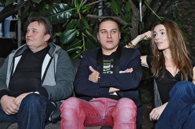 """Drugi odcinek """"Bitwy na głosy"""" wygrał zespół dowodzony przez Halinę Mlynkową (z prawej) /MWMedia"""