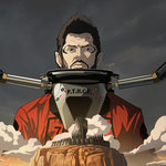 Drugie duże rozszerzenie do Deus Ex: Rozłam Ludzkości z datą premiery
