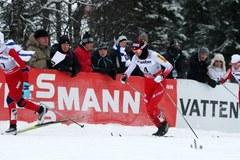 Drugie miejsce Kowalczyk w fińskim Kuusamo!