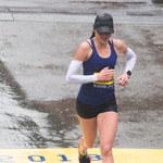 Drugie miejsce w bostońskim maratonie dla… pielęgniarki
