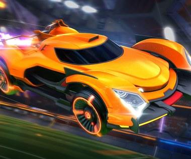 Drugie urodziny Rocket League - twórcy podwoili szansę na dropa!