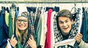 Drugie życie ubrań, czyli co opłaca się kupować w second handach?
