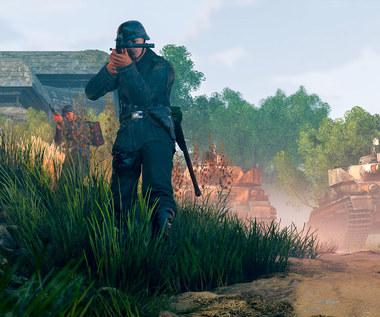 Drugowojenny shooter Enlisted już dostępny na PlayStation 5 wraz z nową kampanią