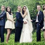 Druhny na ślubie