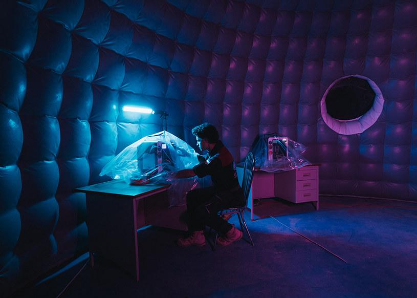 Druk 3D będzie niezbędny podczas kolonizacji innej planety /materiały prasowe