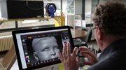 Druk 3D pozwala niewidomym dotknąć wspomnień