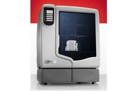 Drukarka 3D Stratasys i HP o nazwie uPrint 3D /materiały prasowe