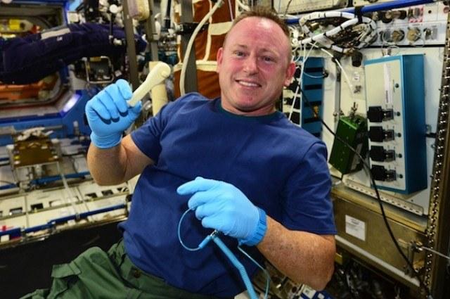 Drukarka 3D Zero-G to niezwykle przydatne urządzenie na ISS /NASA
