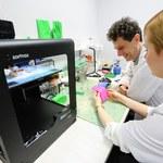 Drukarki 3D pomagają w radioterapii w Szczecinie