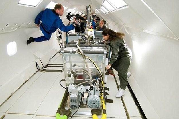 Drukarki 3D pomogą astronautom na ISS? /materiały prasowe