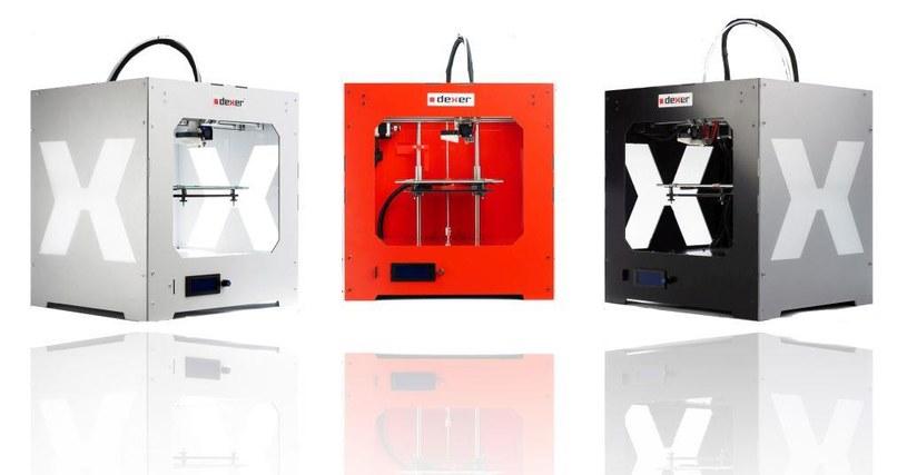 Drukarki 3D są coraz bardziej popularne /materiały prasowe