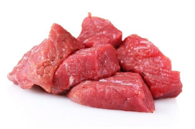 Drukowane mięso? Smacznego! /123RF/PICSEL