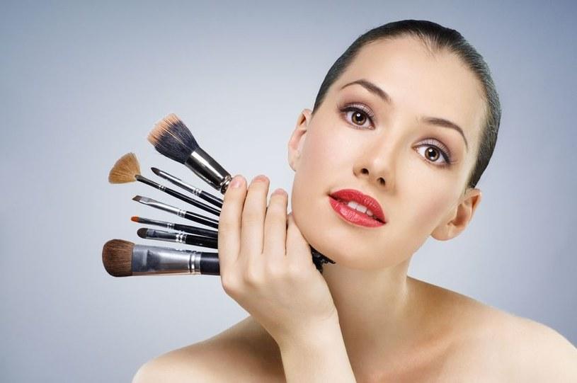 Drukowanie kosmetyków wkrótce będzie standardem? Dzięki Mink jest to możliwe /123RF/PICSEL
