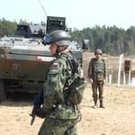 Druzgocący raport NIK o wojsku. Brakuje ślepej amunicji, instruktorów