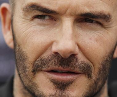 Drużyna Beckhama w VALORANT zdyskwalifikowana