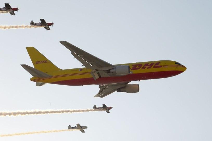 Drzwi otworzyły się tuż po starcie samolotu, zdjęcie ilustracyjne /AFP