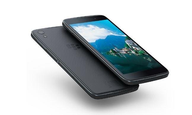DTEK50 to według Blackberry najbezpieczniejszy smartfon na świecie /materiały prasowe