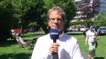 DTM. Grzegorz Gac: Kubicę czeka wielkie wyzwanie. Wideo