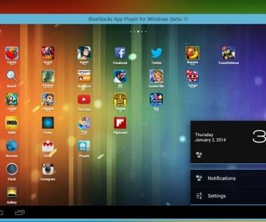 Dual-OS Android od AMD - Android na komputerze