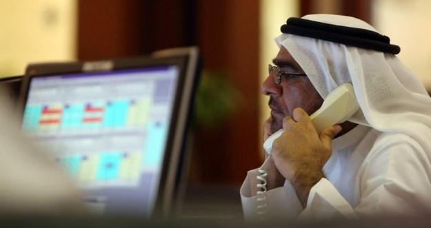 Dubai Financial Market /AFP