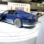 Dubai Motor Show. Jedyne takie targi na świecie