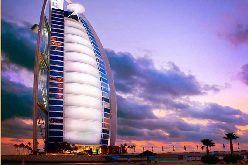 Dubai /123RF/PICSEL