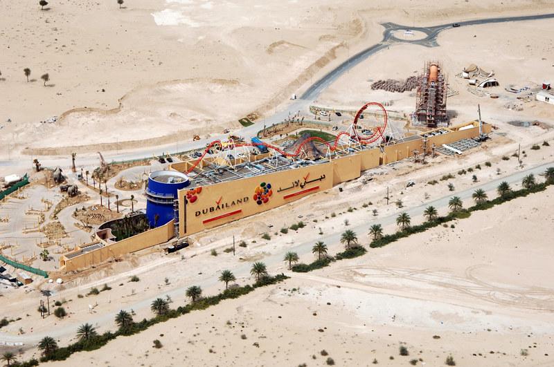 Dubailand /Wikipedia