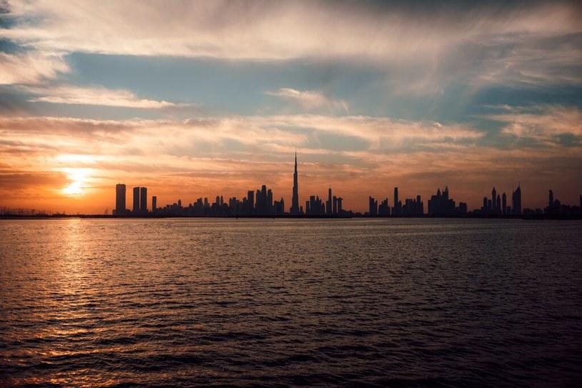 Dubaj czeka na turystów, fot. Issam Kazim /materiały prasowe
