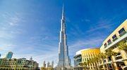 Dubaj - wymarzone wakacje