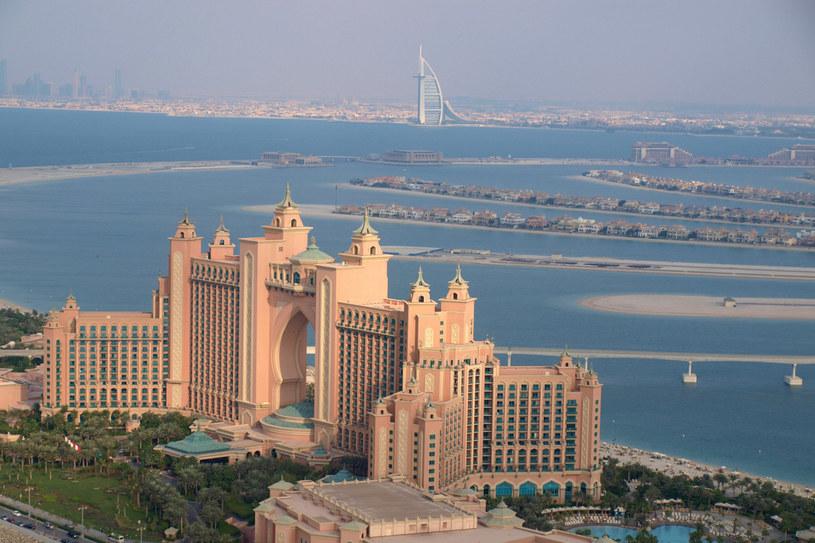 Dubaj /123RF/PICSEL