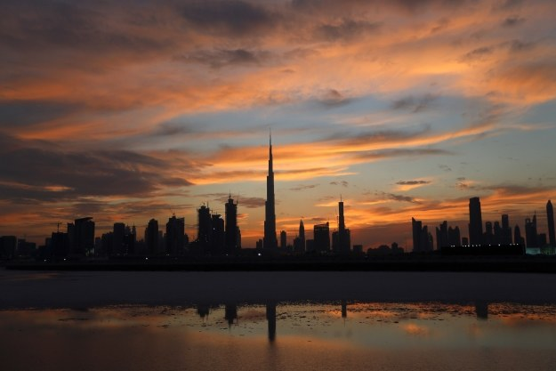 Dubaj /AFP
