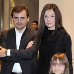 Dubieniecki o ciąży Marty Kaczyńskiej