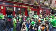 Dublin. Święto piwa