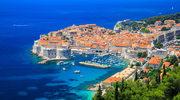 Dubrownik - cud nad Adriatykiem