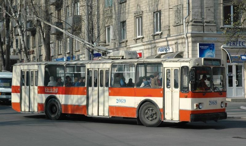 Darmowe randki w Mołdawii