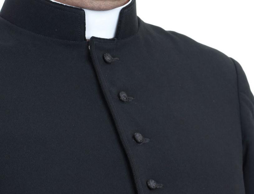 Duchowny odpowie za molestowanie 11 chłopców. Wobec pozostałych czyny pedofilskie księdza się przedawniły (zdjęcie ilustracyjne) /123RF/PICSEL