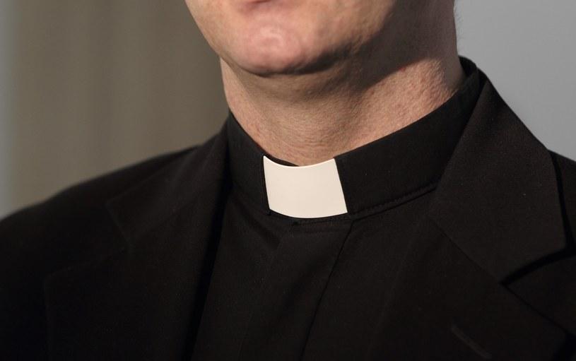 Duchowny skazany za molestowanie dzieci (zdj. ilustracyjne) /STANISLAW KOWALCZUK /East News