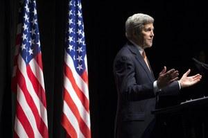 Duchowy przywódca Iranu oskarża USA o podburzanie Irańczyków