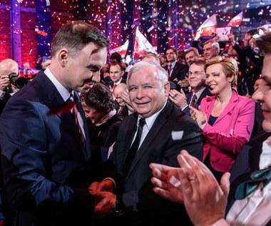 Duda: Lech Kaczyński chciał, żeby zwyciężała uczciwość, a nie cynizm i draństwo