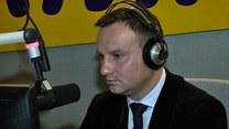 Duda: Myślę, że Gowin poprze wniosek PiS o komisję śledczą