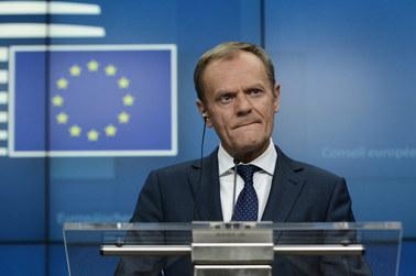 Duda o Tusku: Nie reprezentuje polskich interesów